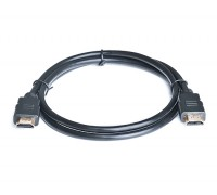 Кабель REAL-EL HDMI VER. 2.0 M-M 1М черный