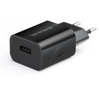 Зарядний пристрій REAL-EL CH-110 USB