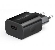 Зарядное устройство REAL-EL CH-110 USB