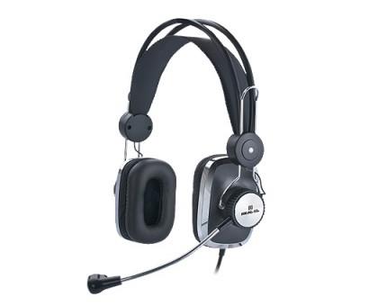 Наушники REAL-EL GD-500MV с микрофоном