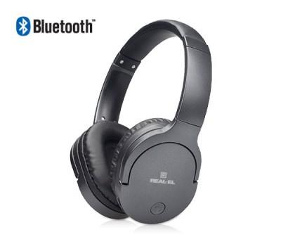Наушники REAL-EL GD-855 с микрофоном (Bluetooth)