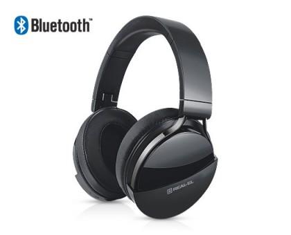 Наушники REAL-EL GD-880 с микрофоном (Bluetooth)