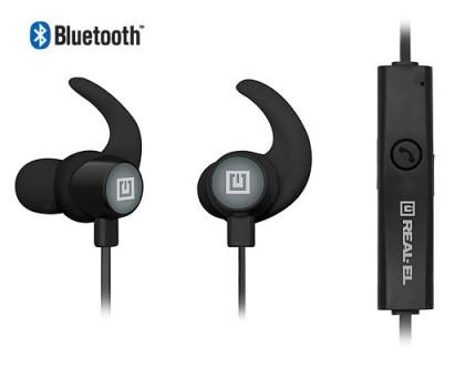 Наушники REAL-EL Z-4010 BT с микрофоном (Bluetooth)