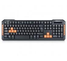 Клавиатура REAL-EL Gaming 8500 USB черная