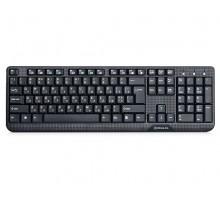 Клавиатура REAL-EL Standard 500 PS/2 черная