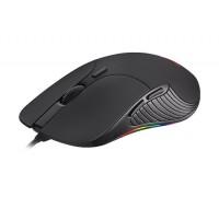 Мишка REAL-EL RM-295 (з підсвічуванням)