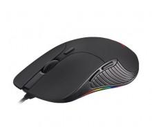 Мышка REAL-EL RM-295 с подсветкой