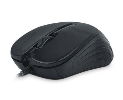 Мышка REAL-EL RM-400 Silent (тихая)