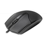 Мышка REAL-EL RM-410 Silent (тихая)