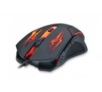 Мышка REAL-EL RM-520 Gaming