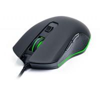 Мишка REAL-EL RM-550 з підсвічуванням