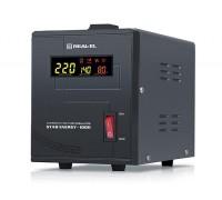 Стабилизатор напряжения REAL-EL STAB ENERGY-1000