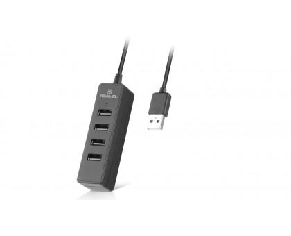 USB-хаб REAL-EL HQ-174