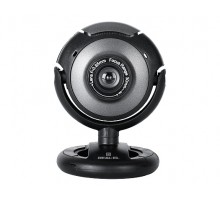 Веб-камера REAL-EL FC-120 з мікрофоном