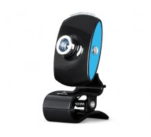 Веб-камера REAL-EL FC-150 з мікрофоном