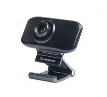 Веб-камера REAL-EL FC-250 з мікрофоном